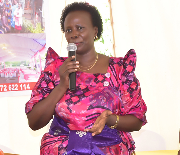 WOMEN'S DAY 2021: Milestone on promoting women empowerment