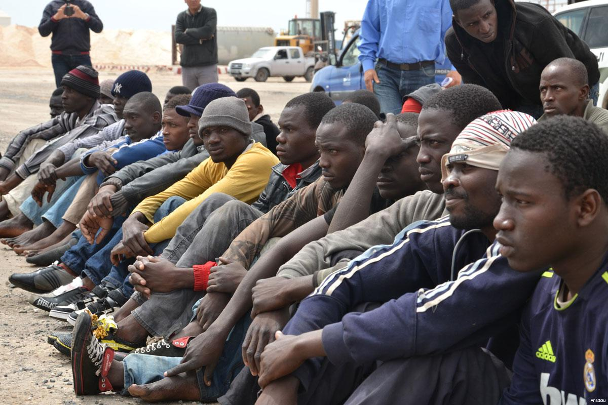 ITUC condemns UAE over brutal deportation of African workers