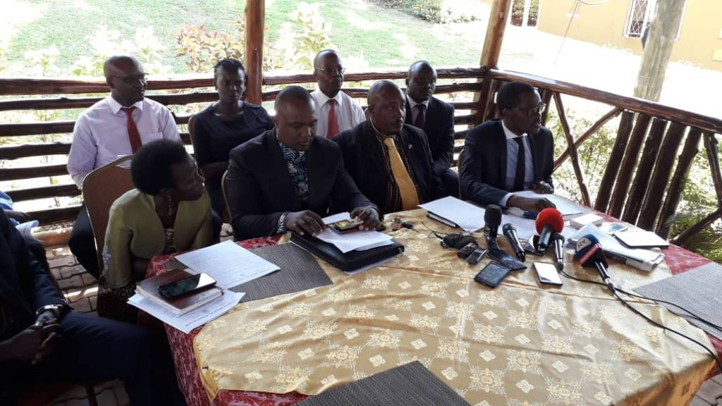 Gov't averts doctors' industrial action over delayed pay rise