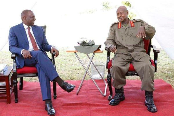 Why Kenya gov't blocked DP Ruto's trip to Uganda